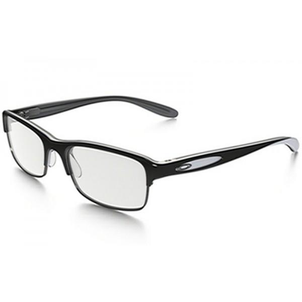 eyewear outlet oakley 4fzp  Replica Oakley Irreverent eyewear Eclipse frame / clear lens, outlet Oakley  glasses