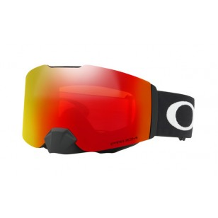 7d86ef12f2 Best fake Oakley Fall Line (Asia Fit) Snow Goggle Matte Black Frame   Prizm  Snow Torch Iridium Lens