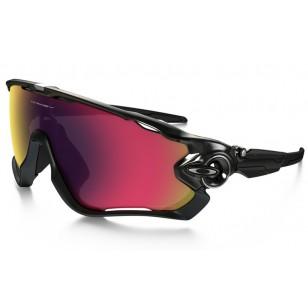 87de964256 Outlet Oakley Jawbreaker Polarized sunglasses Black Ink frame   Oo Red Iridium  Polarized lens(Asia Fit)