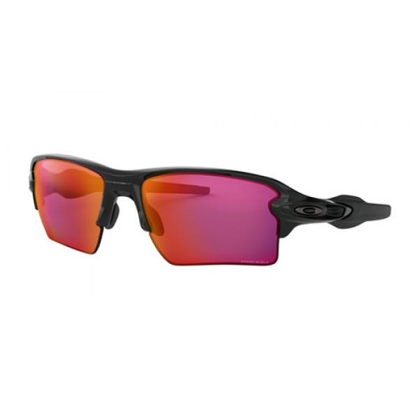 5dec8355a66 Best fake Oakley Flak 2.0 XL Team Colors sunglasses Polished Black ...