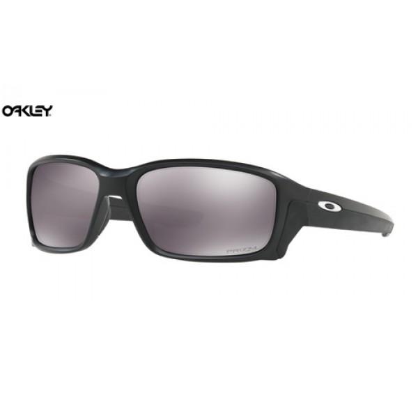 Best replica Oakley Straightlink sunglasses Matte Black frame ...