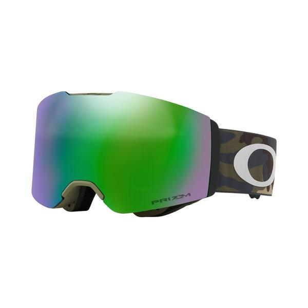 1b67f6179dc Cheap Oakley Fall Line Snow Goggle Camo Frame   Prizm Snow Jade ...
