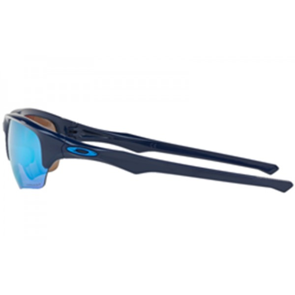 fad8036655 Cheap Oakley Flak Beta PRIZM Deep Water Polarized sunglasses Navy ...