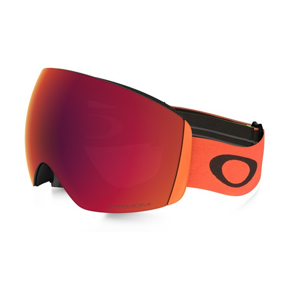 bf5f2d62b35 Cheap Oakley Flight Deck (Asia Fit) Snow Goggle Harmony Fade frame ...