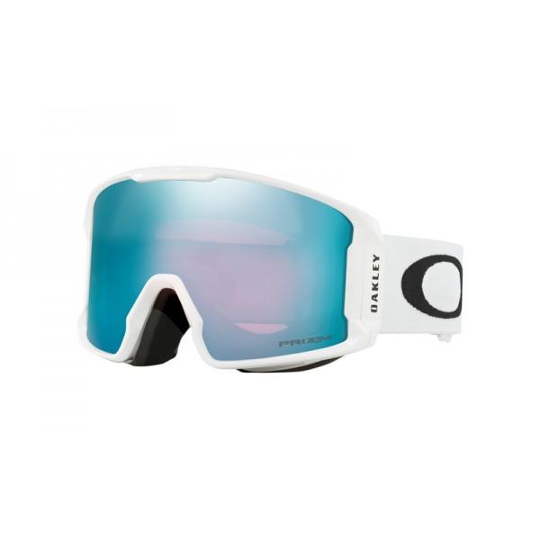 5b49bd610bf Cheap Oakley Line Miner PRIZM (Asia Fit) Snow Goggle Matte White ...
