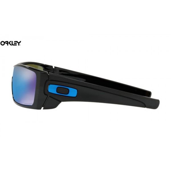 56989f4664 Discount cheap Oakley Batwolf sunglasses Polished Black frame ...