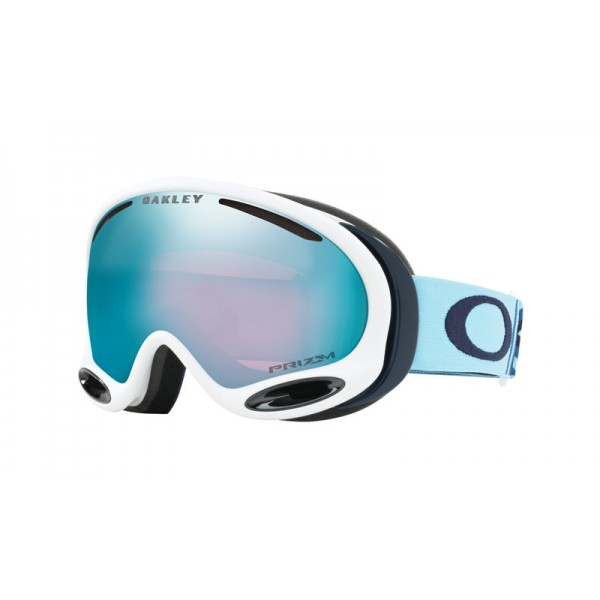 aa730190db Fake Oakley A Frame 2.0 Snow Goggle Basket Case Sapphire frame ...