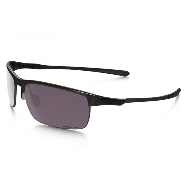 721b7fcbcea fake Oakley Carbon Blade sunglasses Carbon Fiber frame   Prizm Daily ...