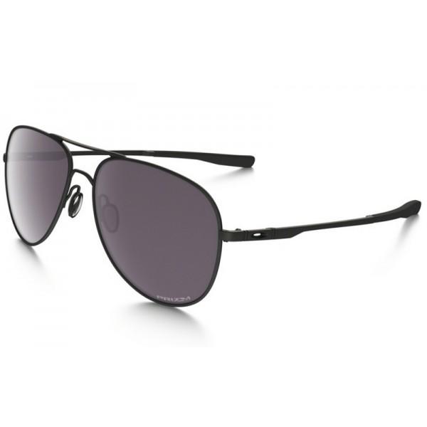 c70851f050 replica Oakley Elmont (Medium) sunglasses Matte Black frame   Prizm ...