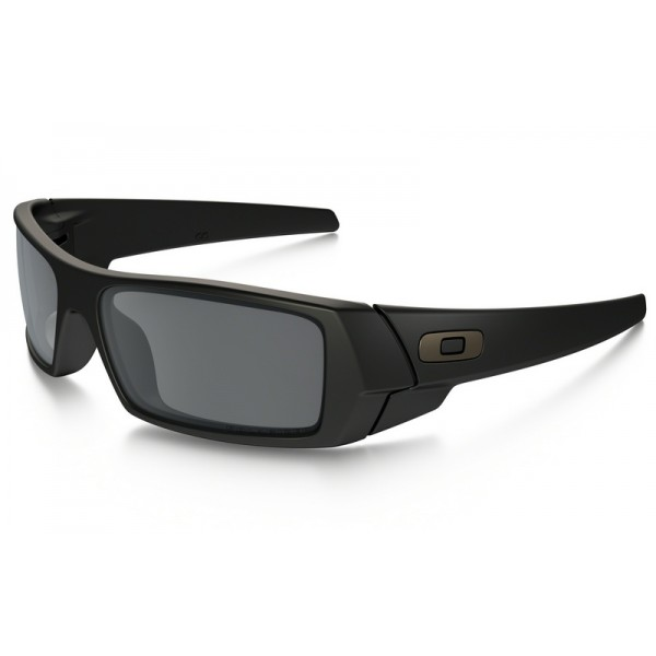 outlet oakley gascan polarized standard issue sunglasses matte black rh bestfakestore com
