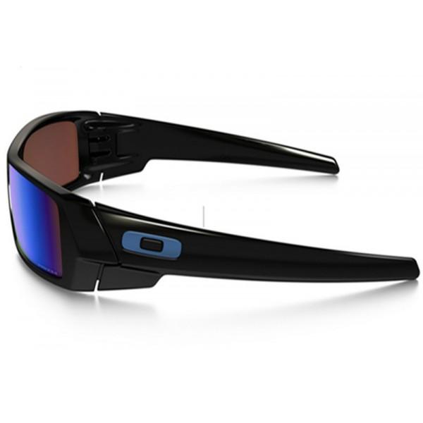 36a1a9461b ... italy discount oakley gascan prizm sunglasses polished black frame prizm  5edd9 c5f3b