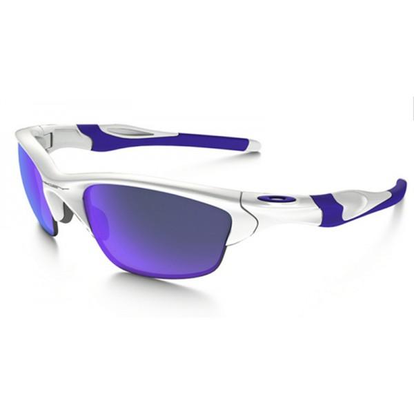 b601dfec0c5 discount replica Oakley Half Jacket 2.0 sunglasses pearl frame ...