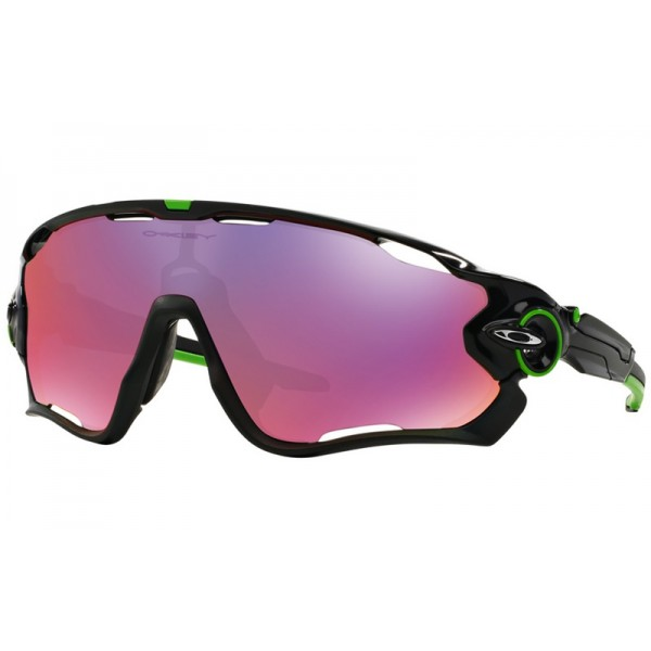 46e37a08fb Outlet Oakley Jawbreaker PRIZM Road Cavendish Edition sunglasses ...