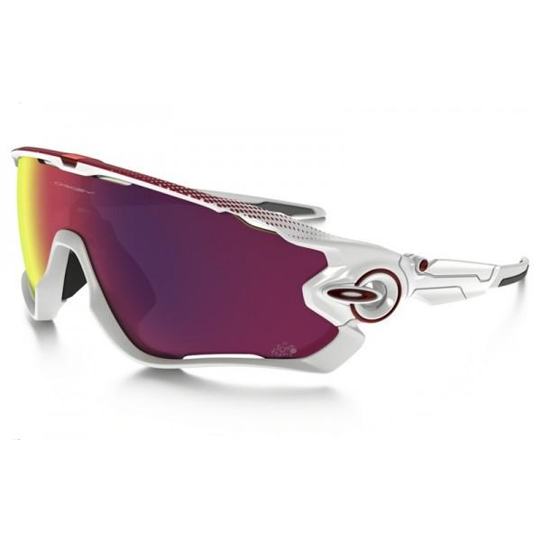 replica Oakley Jawbreaker PRIZM Road Tour de France sunglasses ... 51a5cff925