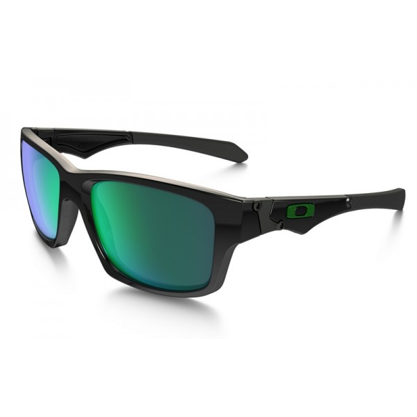 cheap oakley jupiter squared sunglasses polished black frame jade rh bestfakestore com
