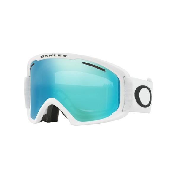 af39f87ee78 Fake Oakley O Frame 2.0 XL Snow Goggle Matte White frame   Violet ...