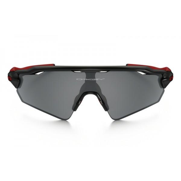 acd9d24fb5b Discount Oakley Radar EV Path Polarized sunglasses Polished Black ...