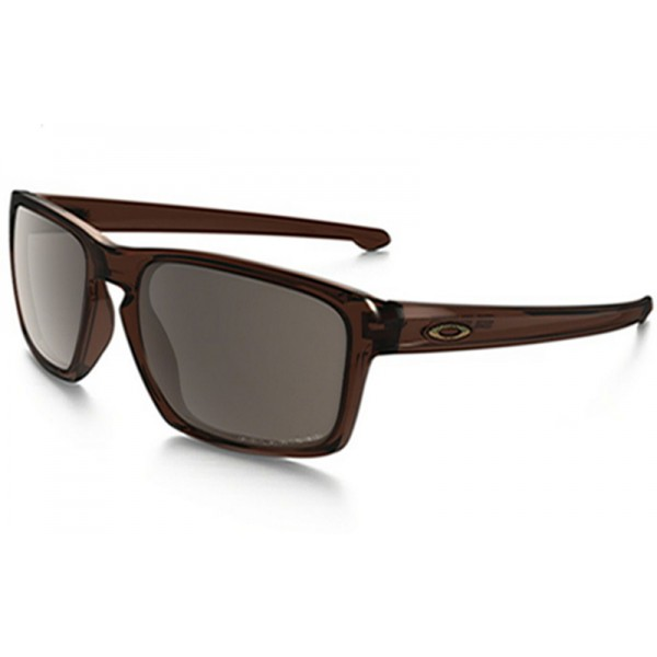 Replica Oakley Sliver Polarized sunglasses - Brown Trout Icon Root ... 723bd270915a