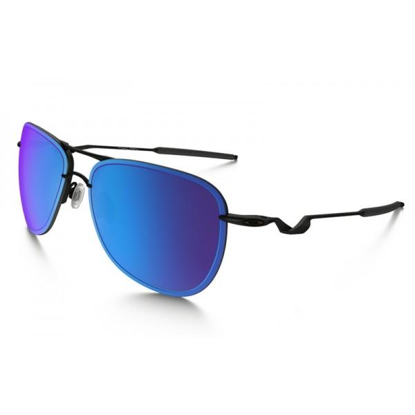 44748a0fcd0 Knockoff Oakley Tailpin Polarized sunglasses Satin Black frame ...