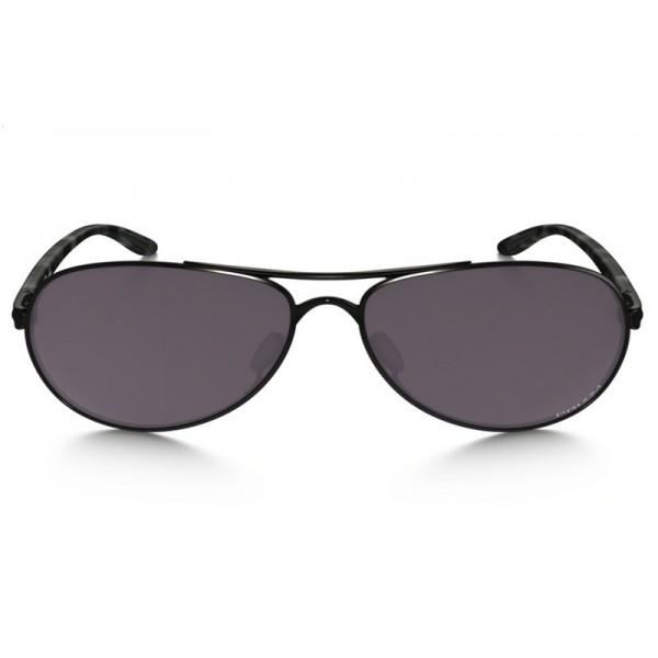 c0685e504a2 replica Oakley Tie Breaker PRIZM sunglasses polished black frame ...