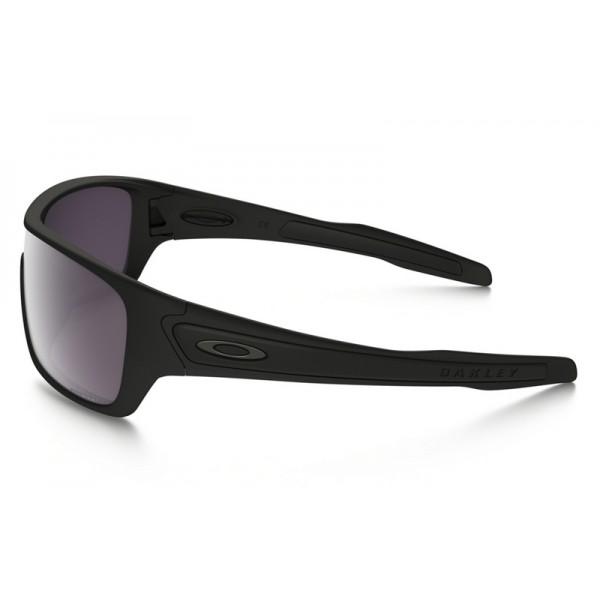 7547a22d1d0 discount Oakley Turbine Rotor PRIZM sunglasses matte black frame ...