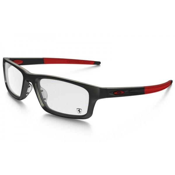 82cb03f3af6 best replica Oakleys Crosslink Pitch Scuderia Ferrari Collection ...