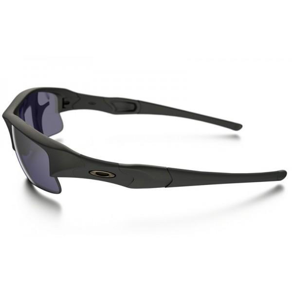 2e9fdb5180 Replica Oakley Flak Jacket Polarized Standard Issue sunglasses Matte ...