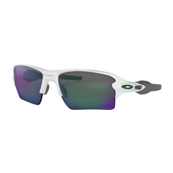 58cbb110a0 Knockoff Oakley Flak 2.0 XL Team Colors sunglasses Polished White ...