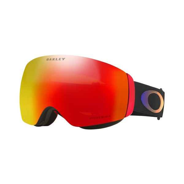 ed20d1f47b Knockoff Oakley Flight Deck XM Snow Goggle Prizm Halo 2018 frame ...