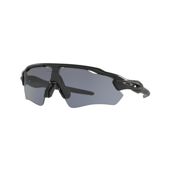 642ccb06f5 Knockoff Oakley Radar EV Path Standard Issue sunglasses Matte Black ...