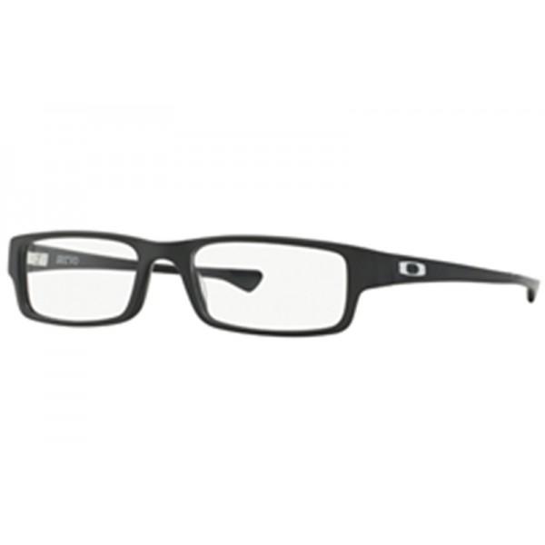 Knockoff Oakley Servo eyewear Satin Steel frame / Clear lens, cheap ...