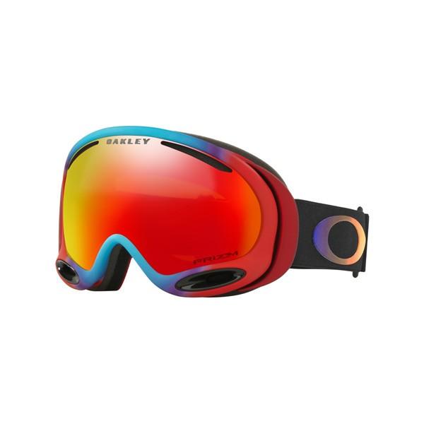 d2ffdd784e Replica Oakley A Frame 2.0 Snow Goggle Prizm Halo 2018 frame   Prizm ...