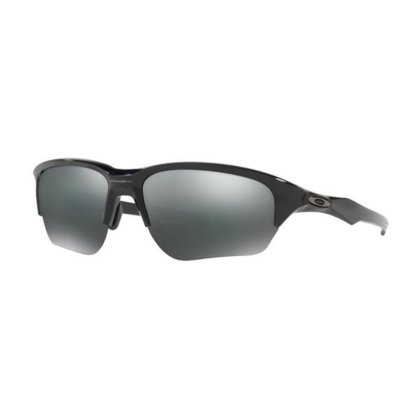 Replica Oakley Flak Beta sunglasses Polished Black frame / Black ...
