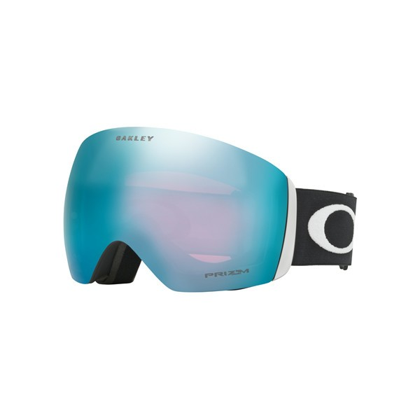 fbdf1969b14 Replica Oakley Flight Deck (Asia Fit) Snow Goggle Matte Black frame ...