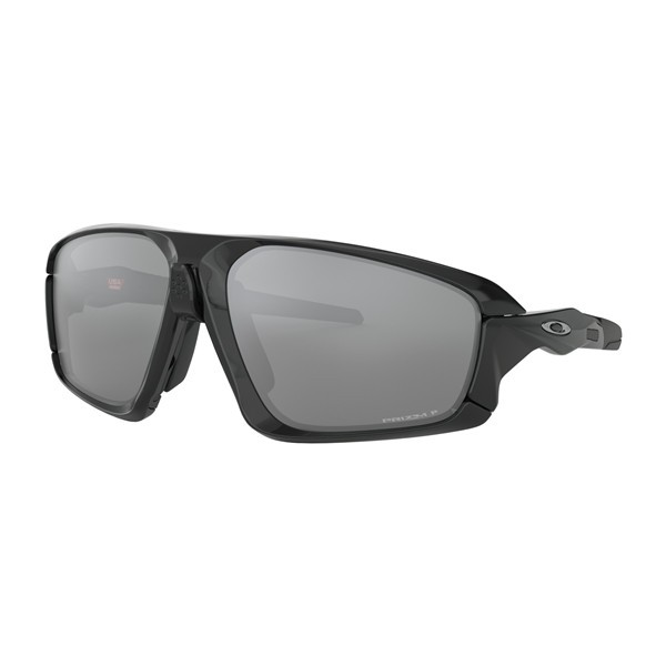 wholesale fake oakley field jacket sunglasses polished black frame rh bestfakestore com