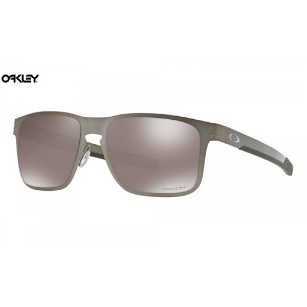 ff054063ac6 Wholesale Oakley Holbrook Metal sunglasses Matte Gunmetal frame ...