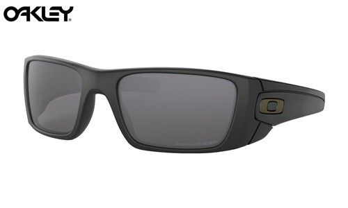 780e373b948 Cheap Oakley Fuel Cell sunglasses Matte Black frame   Grey Polarized lens