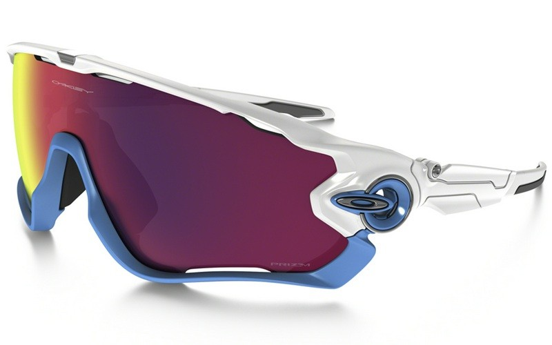 930d605ec0 Wholesale Oakley Jawbreaker sunglasses Polished White frame   Prizm Road  lens(Asia fit)