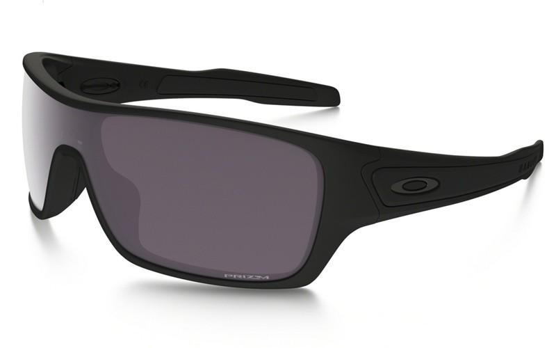 e04b8ee2cfb discount Oakley Turbine Rotor PRIZM sunglasses matte black frame   prizm  daily polarized lens