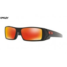 3aed68090a Oakley Gascan sunglasses Polished Black frame   Pr..