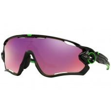 d57fd49e940 Oakley Jawbreaker sunglasses Polished Black frame .